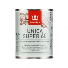 유니카 슈퍼60-반광 (보트 바니쉬) 0.9L 2.7L 9L [티쿠릴라]