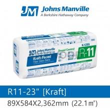 존스맨빌 인슐레이션 R11 - 23