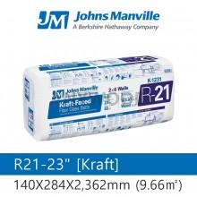 존스맨빌 인슐레이션 R21 - 23
