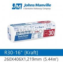 존스맨빌 인슐레이션 R30 - 16