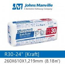 존스맨빌 인슐레이션 R30 - 24