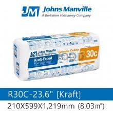 존스맨빌 인슐레이션 R30C - 23.6