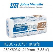 존스맨빌 인슐레이션 R38C - 23.75