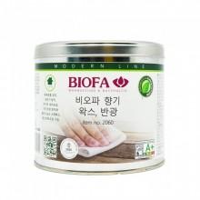 비오파 향기 왁스 반광 2060 (1L)